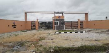 Hot Dry and Excised Plots with So Much Luxury, Eminence Courts, Opposite Beachwood Estate, Bogije, Ibeju Lekki, Lagos, Residential Land for Sale