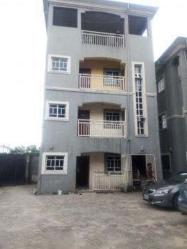 Tastefully Well Finished Executive Self Contained, Treasure Estate, Rumuodara, Port Harcourt, Rivers, Self Contained (single Rooms) for Rent