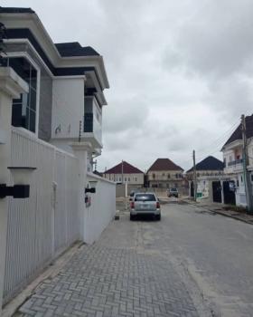 Lovely 5 Bedroom Fully Detached Duplex for Rent, Chevron, Lekki, Lagos, House for Rent