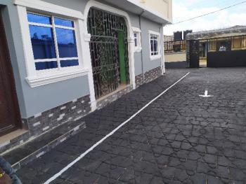 Executive Newly Built 2 Bedroom Flat, Pop Ceiling with Wardrobe, Amule, Ipaja, Lagos, Flat for Rent
