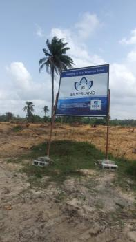 Silverland Estate, Ilamija Town, Right After The Epe Police Post and Close to The New International Airport, Epe, Lagos, Residential Land for Sale