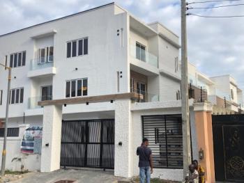 3 Bedroom Maisonette, Lekki, Lagos, Detached Duplex for Sale
