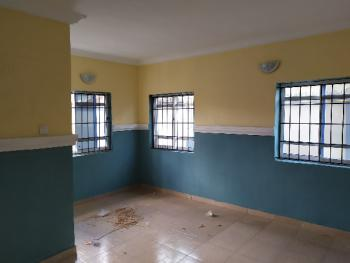 Newly Built Mini Flat Pop Ceiling with Wardrobes Nice Compound, Amule, Ipaja, Lagos, Mini Flat for Rent
