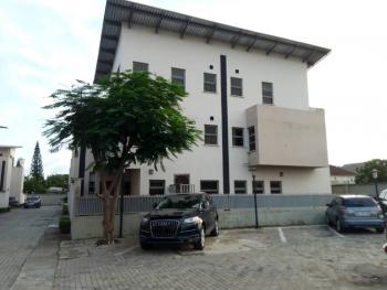 Four Bedroom Terraced House, White Sand Street, Elf Bus Stop, 2nd Roundabout, Ikate Elegushi, Lekki, Lagos, Terraced Duplex for Sale