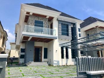 Tastefully Finished Five Bedroom Detached Duplex with Bq, Swimming Pool, Megamound Estate, Ikota Villa Estate, Lekki, Lagos, Detached Duplex for Sale
