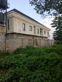 600sqm with Approved Building Plan for 6 Units of 2 Bedroom, C of O, F O 1, Kubwa, Abuja, Residential Land for Sale