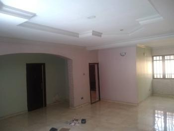 Executive and Tastefully Furnished 3 Bedroom Flat ...interlocked Compound, Pop Finishing,well Fitted Kitchen, College Road, Ogba, Ikeja, Lagos, Flat for Rent