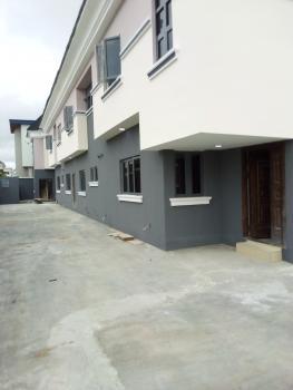 New Luxury 3 Bedroom Flat with a Standard Room Bq, Lekki Phase 1, Lekki, Lagos, Flat for Rent