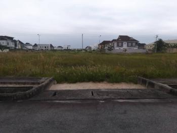 Waterfront Land for Sale at Osapa, Pinnock Estate, Osapa, Lekki, Lagos, Residential Land for Sale