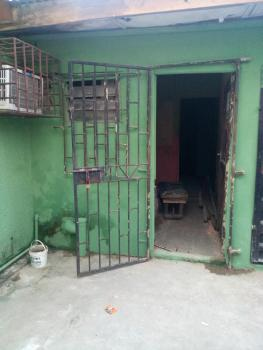 a Room Office Space + Reception Area, Ogunlana Drive, Ogunlana, Surulere, Lagos, Office Space for Rent