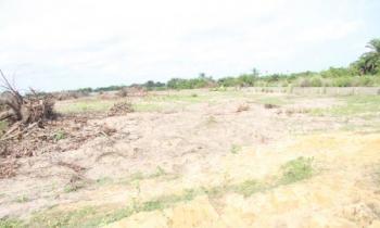 Uptown Courts Ibeju Lekki, Osoroko Town Along The Lekki Free Trade Zone Road, Ibeju Lekki, Lagos, Mixed-use Land for Sale