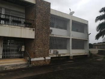 7.2 Acres & Old Buildings with C of O, Along Orita, Challenge, Ibadan, Oyo, Factory for Sale