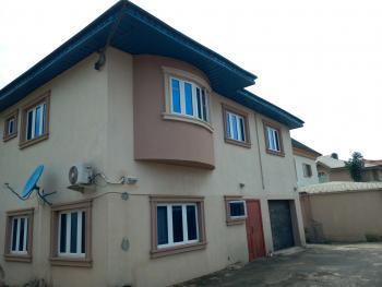 Massive, Spacious and Well Built 4 Bedroom Semi Detached Duplex, Gra, Magodo, Lagos, Semi-detached Duplex for Rent