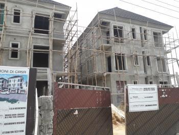 4 Bedroom Terraced Duplex, Lekki Right (maruwa Estate), Lekki Phase 1, Lekki, Lagos, Terraced Duplex for Sale