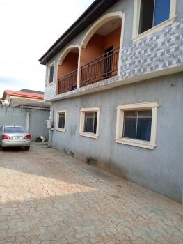 Mini Flat, Egbeda, Alimosho, Lagos, Flat for Rent