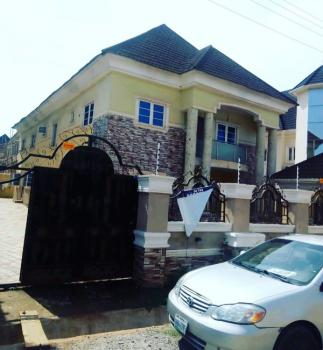 Beautifully Built 5 Bedroom Fully Detached Duplex with a Room Bq, Apo Resettlement, Apo, Abuja, Detached Duplex for Sale