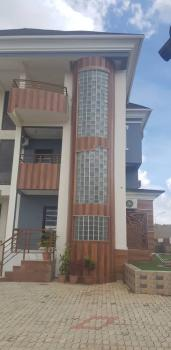 4 Bedroom Terraces, Guzape District, Abuja, Terraced Duplex for Sale
