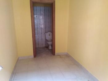 Single Room Available to Let(bq) No Kitchen, Agungi,close to The Road, Agungi, Lekki, Lagos, Self Contained (single Rooms) for Rent