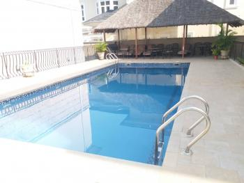 Serviced 4 Bedroom, Lekki Phase 1, Lekki, Lagos, Terraced Duplex for Rent