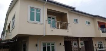 5 Bedroom Semi Detached Duplex, Chevron, Chevy View Estate, Lekki, Lagos, Semi-detached Duplex for Rent