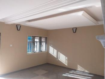 Brand New 3 Bedroom Flat on Interlock Road. Beautifully Finished, Pay and Park in, 3 Minutes Walk From Express, Canaan Estate, Ajah, Lagos, Flat for Rent