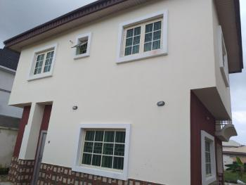 Brand New 2 Bedroom Duplex, Self Compound, Close to Express on Interlock Road, Canaan Estate, Ajah, Lagos, Detached Duplex for Rent