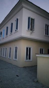 Brand New 4 Bedroom En Suite Duplex, Agungi, Lekki, Lagos, Semi-detached Duplex for Rent