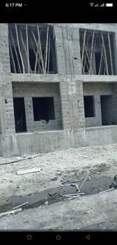 2 Bedroom Flat, Okunraiye, Ibeju Lekki, Lagos, Block of Flats for Sale