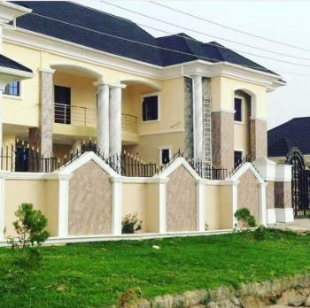 Tastefully Finished 7 Bedroom Duplex with Two Bq, Gwarinpa Estate, Gwarinpa, Abuja, Detached Duplex for Sale