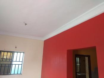Clean 3 Bedroom Flat, All Rooms En Suite,  on Interlock Road Close to Express, 3 Munits Walk to Express, Canaan Estate, Ajah, Lagos, Flat for Rent