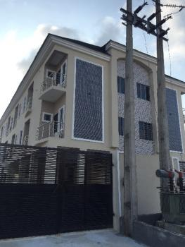 Luxury Serviced 2 Bedroom Flat with Fitted Air Conditions and Inverter, Ikota Villa Estate, Lekki, Lagos, Flat for Sale