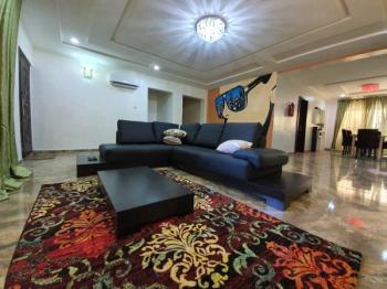Stylishly Furnished 3 Bedroom Waterfront, Dideolu Estates, Oniru, Victoria Island (vi), Lagos, Flat Short Let