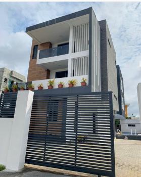 Executive 5 Bedroom Detached Duplex, Banana Island, Ikoyi, Lagos, Detached Duplex for Sale