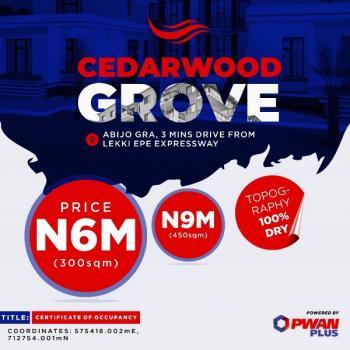 Fairfield Groove, Abijo, Lekki, Lagos, Mixed-use Land for Sale