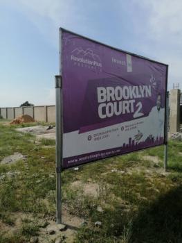 Brooklyn Court Phase 2, Okun Imedu, Ibeju Lekki, Lagos, Mixed-use Land for Sale