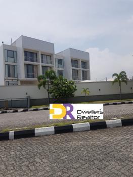 Luxury 3 Bedroom Terrace House with 1 Room Servant Quarters, Banana Island, Ikoyi, Lagos, Terraced Duplex for Rent
