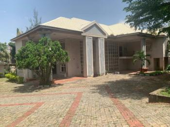 10 Bedroom Fully Detached Duplex, Asokoro District, Abuja, Detached Duplex for Sale