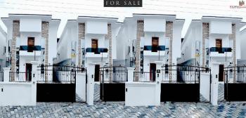 New 5 Bedroom Fully Detached Duplex | Self Serviced, Osapa, Lekki, Lagos, Detached Duplex for Sale