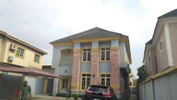 Furnished 5 Bedrooms Detached Duplex, Magodo, Lagos, Detached Duplex for Rent