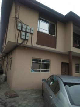 3 Bedroom Flat, All Rooms En-suite, Omole Phase 1, Ikeja, Lagos, Flat for Rent