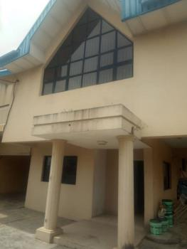 3 Bedroom Semi Detached Duplex Two in Compound, Omole Phase 1, Ikeja, Lagos, Semi-detached Duplex for Rent