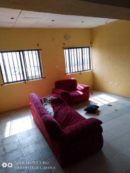 a Room Self Contain, Marshill Estate, Ado, Ajah, Lagos, Self Contained (single Rooms) for Rent