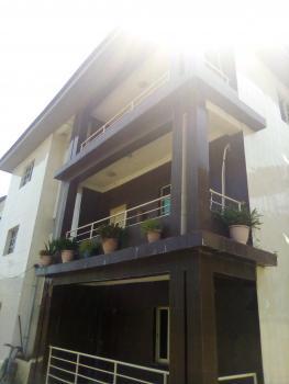 Mini Flat in an Estate, Chevron Drive, Chevy View Estate, Lekki, Lagos, Mini Flat for Rent