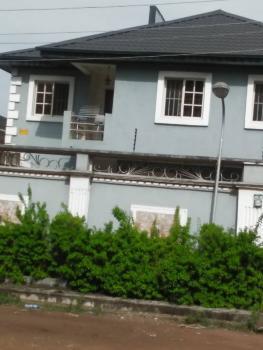4 Bedroom Detached Duplex, Omole Phase 1, Ikeja, Lagos, Detached Duplex for Sale