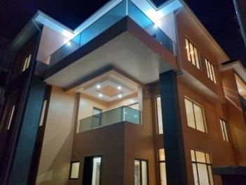 Luxury 5 Bedroom Detached Duplex, Oladimeji Alao, Lekki Phase 1, Lekki, Lagos, Detached Duplex for Sale
