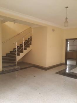 3 Bedroom Terrace Duplex with a Bq with 2 People in a Compound, Oniru, Victoria Island (vi), Lagos, Terraced Duplex for Rent