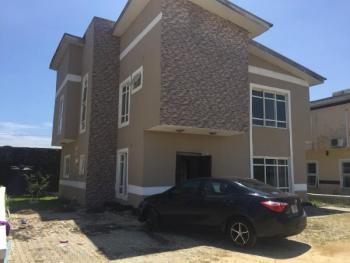 4 Bedroom Duplex, Pearl Garden Estate Off Shoprite Road, Sangotedo, Ajah, Lagos, Detached Duplex for Rent