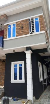 Newly Built 2 Bedroom Flat, Morgan Estate, Ojodu, Lagos, Flat for Rent