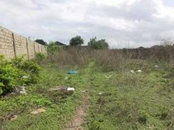 Well Fenced 4100sqm Land, Adeniyi Jones, Ikeja, Lagos, Mixed-use Land for Sale