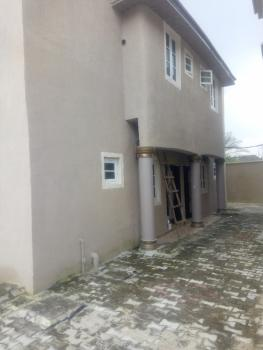 2 Bedroom Duplex, Lekki Scheme 2, Abraham Adesanya Estate, Ajah, Lagos, Semi-detached Duplex for Rent